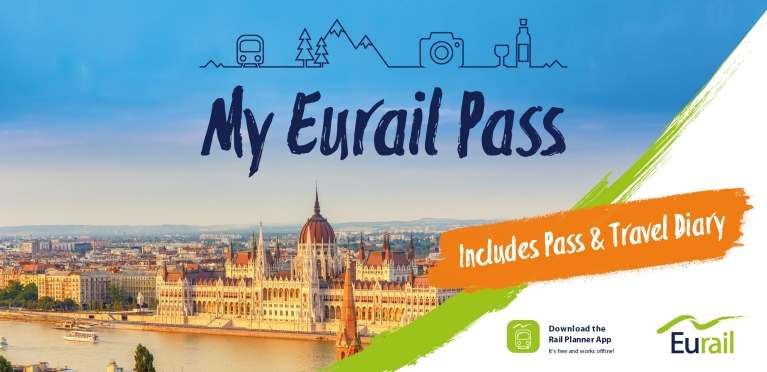 Eurail Pass Cover 2019-original