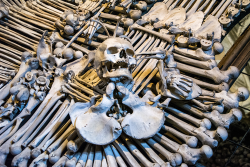 sedlec ossuary czech republic dark tourism (3)