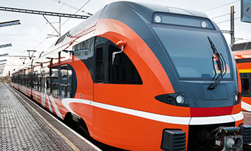 estonia-modern-orange-train