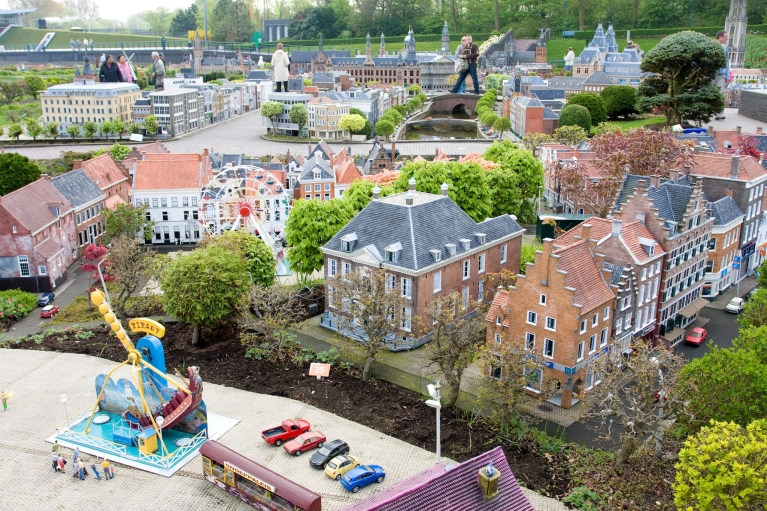 Madurodam, The Hague