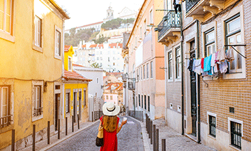 lisbon-portugal-girl-walking-around-in-alfama