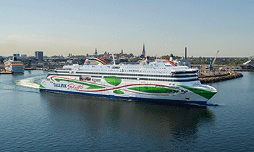 tallink-silja-ferry-with-city-background